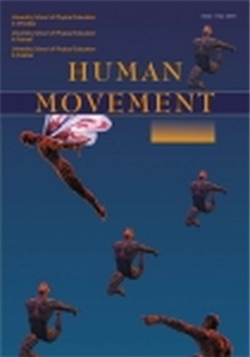 Human Movement, выпуск № 2 ()
