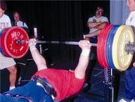 Powerlifting on an Upswing