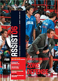 FIBA Assist Magazine, выпуск № 6