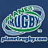 логотип Planet Rugby