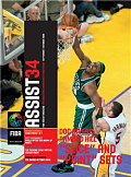 FIBA Assist Magazine, выпуск № 34