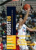FIBA Assist Magazine, выпуск № 8