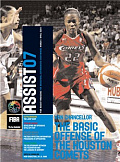 FIBA Assist Magazine, выпуск № 7