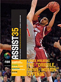 FIBA Assist Magazine, выпуск № 35 ()