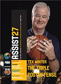 FIBA Assist Magazine, выпуск № 27 ()