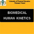 Biomedical Human Kinetics, выпуск № 2 (2)