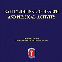 Baltic Journal of Health and Physical Activity