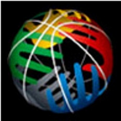 логотип International Basketball Federation