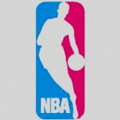 логотип National Basketball Association