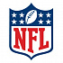 логотип National Football League