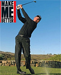Phil Mickelson's Short-Game Clinic