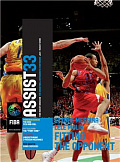 FIBA Assist Magazine, выпуск № 33 ()