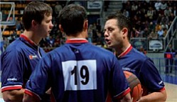 Health And Performance For Basketball Referees