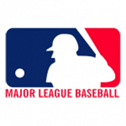 логотип Major League Baseball