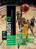 FIBA Assist Magazine, выпуск № 42
