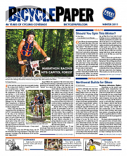 Bicycle Paper, выпуск № 8 (40)