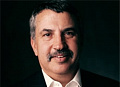 Interview with Thomas L. Friedman