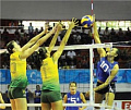 Many happy returns for Volleyball at South American Games