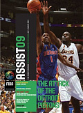 FIBA Assist Magazine, выпуск № 9