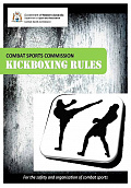 Kickboxing rules