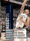 FIBA Assist Magazine, выпуск № 5