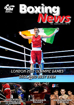 Boxing News, выпуск № 10 (42)