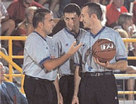 The Officials Conference