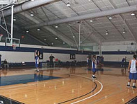 IMG Basketball Academy