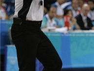 Argentinean Basketball Referees Association